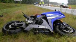 Những điều nên làm khi xảy ra tai nạn xe máy