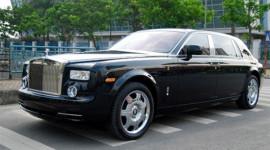 Gần 60 xe Rolls Royce đã được nhập về Việt Nam