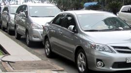 TP HCM không cho phép tháo biển ôtô đỗ sai quy định