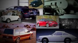 10 mẫu xe quan trọng nhất mọi thời đại (Phần 2)