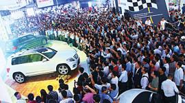 Công nghiệp ôtô Việt Nam: Tăng đầu tư đón cơ hội
