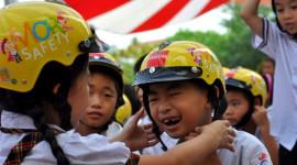Yamaha Việt Nam chi 6,9 tỷ đồng vì ATGT