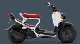 Honda giới thiệu scooter mới cho đô thị