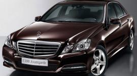 Mercedes-Benz Việt Nam giới thiệu E300 Avantgarde mới
