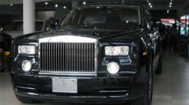 Rolls-Royce sẽ có đại lý chính thức tại Việt Nam