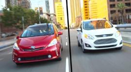 Ford thách thức Toyota tại Mỹ