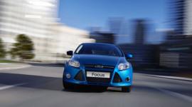 Ford Focus 2013 đạt tiêu chuẩn an toàn 5 sao