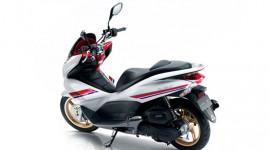 Honda PCX bản đặc biệt ra mắt