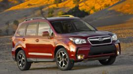 "Subaru Forester 2014 sắp ""đe dọa"" Honda CR-V tại Việt Nam!"
