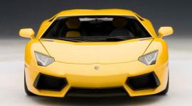 """Lamborghini Aventador """"phiên bản thu nhỏ"""" giá chỉ hơn 4 triệu đồng"""