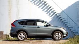 "Honda CR-V: ""Vua"" phân khúc compact crossover"