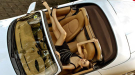 Cưới đại gia, siêu mẫu Ngọc Thạch sẽ có xe sang?