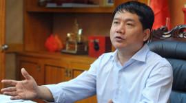 Ông Đinh La Thăng quản lý Quỹ bảo trì đường bộ