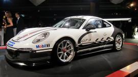 Porsche 911 GT3 Cup 2013 chính thức lộ diện