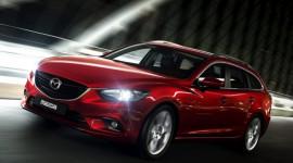 Bình minh mới cho Mazda