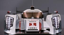 Siêu xe mới của Audi sẽ tốt nhất phân khúc