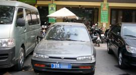 Hà Nội sẽ không mua xe công trong năm 2013