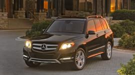 Hàng loạt xe sang Mercedes-Benz bị triệu hồi