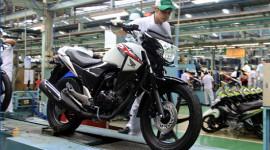 Honda lại rục rịch ra mắt mô-tô thể thao giá rẻ