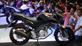 Mô-tô thể thao giá rẻ của Yamaha sẵn sàng ra mắt