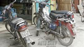 Tuổi thọ của xe máy là bao nhiêu?