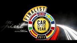 Lộ diện 8 ứng viên cho giải Xe châu Âu của năm