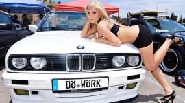 Lái xe BMW có ham muốn tình dục cao hơn