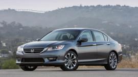 Accord: Niềm tự hào của Honda