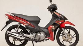 Rò rỉ giá xe côn tay Suzuki Axelo tại Việt Nam