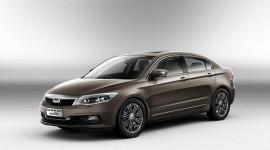 Qoros GQ3 – xe Trung Quốc đạt tiêu chuẩn châu Âu