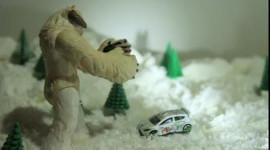 Video: Snowkhana One - Quà Giáng sinh độc đáo từ Ford