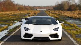 Lamborghini Aventador phiên bản rồng thứ 2 lộ diện