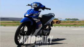 "Suzuki Axelo 125 ra mắt, Yamaha Exciter ""đau đầu"""