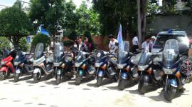 Những mẫu xe Suzuki làm điên đảo dân chơi Việt