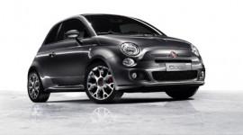 Fiat 500 S - Sẵn sàng chào năm mới