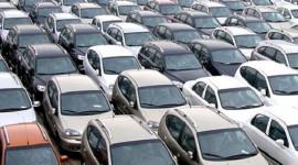 """Thị trường ôtô và """"vị đắng""""... chính sách"""