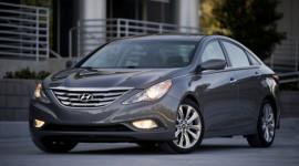 Hyundai Sonata, Elantra lập kỷ lục doanh số năm 2012