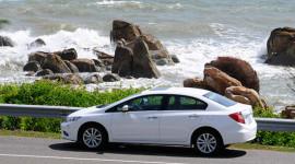 Honda Việt Nam tưng bừng khuyến mại đầu năm
