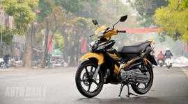 Yamaha Jupiter FI - Ưu và nhược điểm