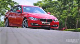 BMW 3-Series – Quán quân compact sedan thể thao sang trọng