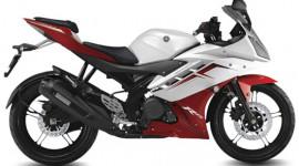 Yamaha R15 phiên bản 2013 trình làng