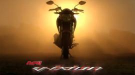 """Quảng cáo cực chất về """"tia chớp"""" Yamaha V-ixion"""