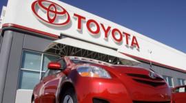 """Toyota hy vọng tiếp tục """"vượt mức"""" trong năm 2013"""