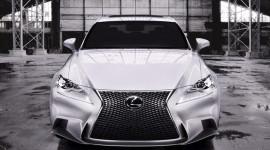 Lexus IS 2014 trình làng