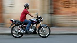 Suzuki EN-150A - nakedbike hạng nhỏ cho Việt Nam