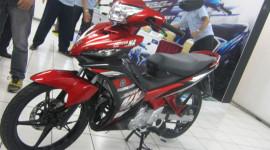 Yamaha ra mắt Exciter 2013