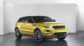 Land Rover Evoque phiên bản đặc biệt ra mắt