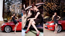 Thị trường xe sang Việt: Mercedes-Benz là số 1