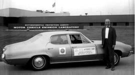 """""""Soi"""" tường tận lịch sử của xe hybrid (2)"""