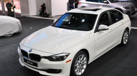 BMW 320i 2013 chuẩn bị chinh phục người tiêu dùng Mỹ